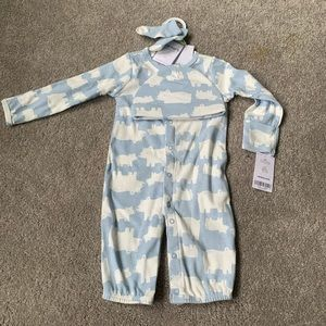 NWT Carters body suit